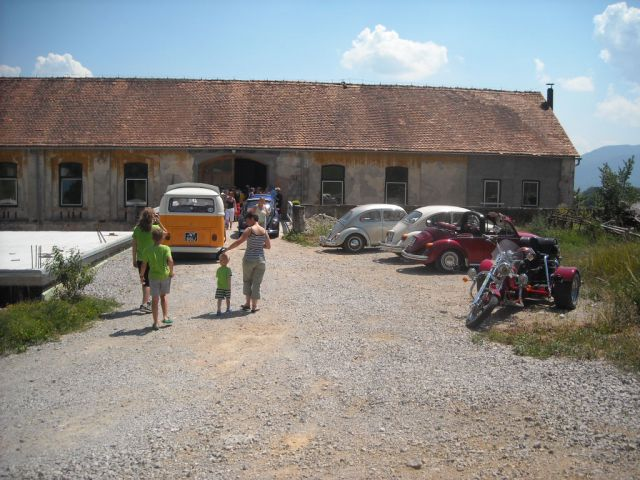 Savinjska 2012 - foto