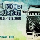 Krk Kamp Pila 2016