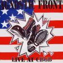 CD  Agnostic Front