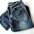 New York -Fishbone- ženske kavbojke, jeans, št.28 (1/2)