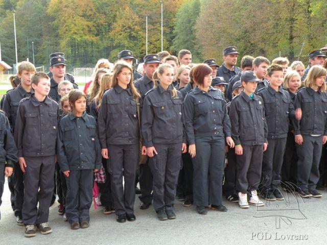 Regijski kviz 2012 - foto