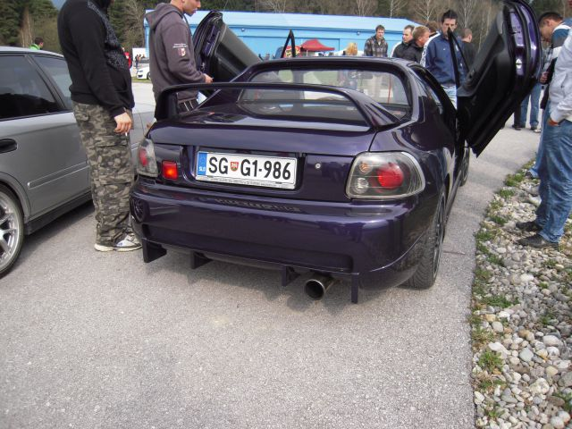 Slovenj Gradec - Massive Sound Event 2010 - foto