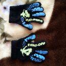 rokavice ...bi morala pomerit