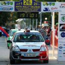 Rally Velenje 2011