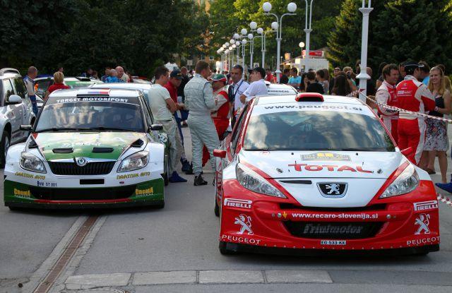 Rally Velenje 2011 - foto