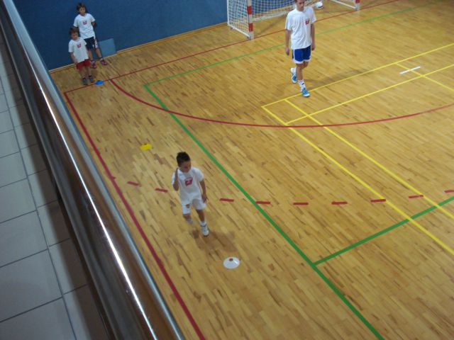 Ekipa U8 /u10 FSK  KEBELJ - foto