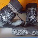 Ecco škornji št. 40, 20€