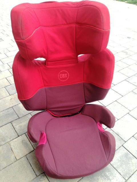 Sedež cybex 15_36 kg - foto