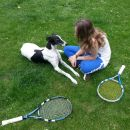 Greyhoundica Millie