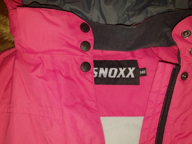 BUNDA SNOXX 140 - 18 eur