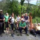 Puntarski pohod v Gorico