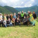 Puntarski pohod v Gorico 2013