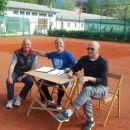 Teniski turnir Brajda 2014