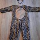Kostum gepard vel.110
