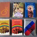 Knjige, gobelini
