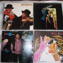 LP plošče  in CD-ji