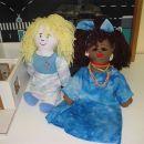 punčke iz cunj