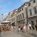 Izlet Dubrovnik 2010