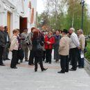 1. Sabor Hrvatske kulture Lendava 2012