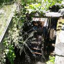 vodno kolo mlina