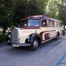 lepo obnovljen avtobus