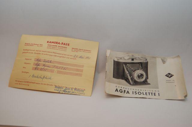 Agfa - foto