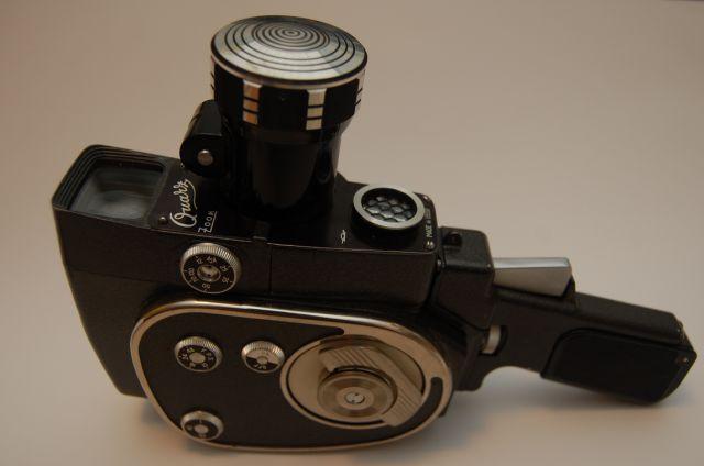 Kamera - foto