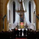 Oktet v Kranju