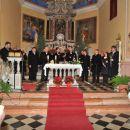 Božični koncert v Kozani