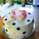 krst torta