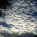 nebo nad ljubljano