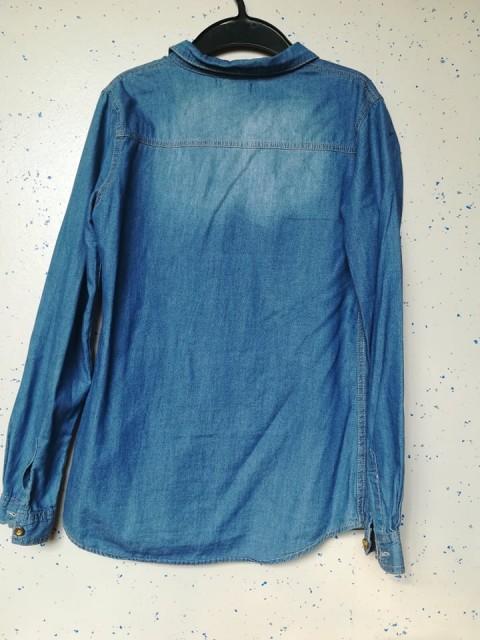 Jeans srajčka S (10€) - foto