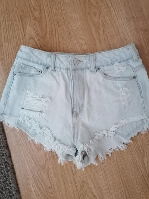 Kratke hlače xs - 5€ - foto