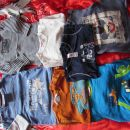 majice/puloverji
