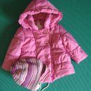 Roza bunda številka 80