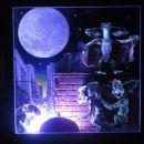 Nočna lučka Gremlini