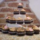čokoladni cupcake-i