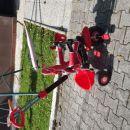 Tricikel smart trike