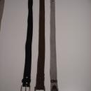 pasovi, od 73 do 79 cm, kos 2€