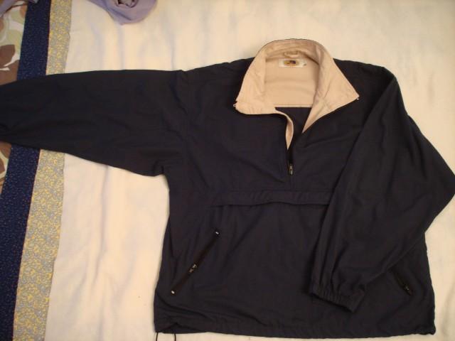 Prehodna jakna XL....8€