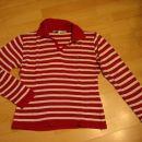 majica pletena polo L....3€