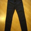 stretch platnene hlače L....4€