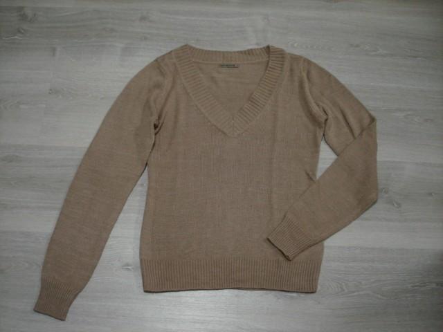 Pleten pulover L...4€