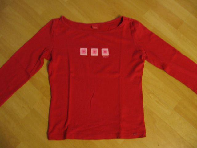 Esprit majica M -L, 4€