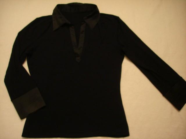 Majica 3/4 rokavi...3€