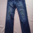 jeans kavbojke, mehke M, ...4€
