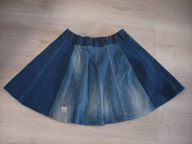 Jeans krilo M...5€