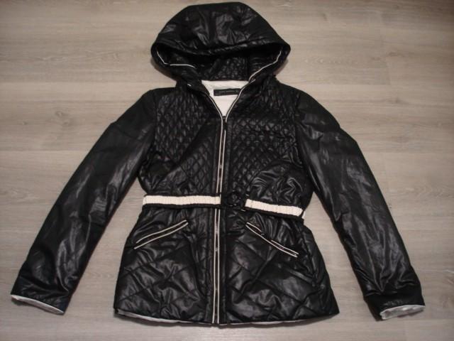 Zara prešita jakna, prehodna, M, kot nova,....10€