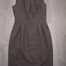telirana obleka S-M...8€
