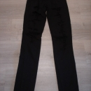 Tally weijl raztrganke stretch 34 oz. S....5€